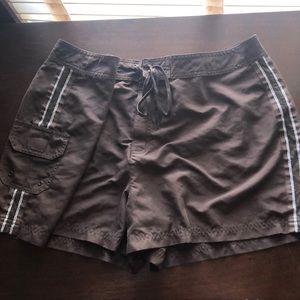 St John's Bay Swim Shorts
